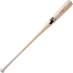 PS-200 37 inch Wood Fungo Bat Natural
