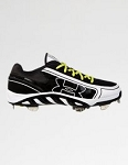 Underarmour Women's Spine Glyde Steel Low Softball Cleat