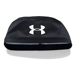 Men's AV Skull Cap Black