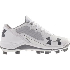 Under Armour Mens Ignite Low TPU Molded