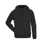 Hoodies Male or Female with Front Logo