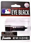 Franklin Sports MLB Eye Black - Glare Reduction For All Athletes