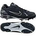 Shox Fuse Metal Adult Baseball Cleat Low