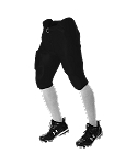 Boys Integrated Football Pants