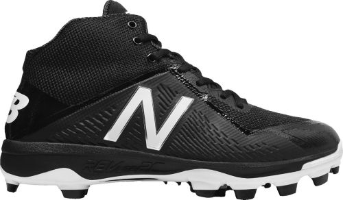c1ca31244ff New Balance Men s 4040 V4 Mid TPU Baseball Cleats