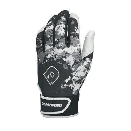 DeMarini Youth Digi Camo Batting Gloves
