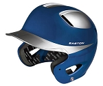 Easton Two Toned Natural Helmet Senior