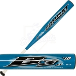 Combat B3 Senior League Baseball Bat (-10) 30