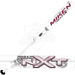Miken NXT Freak Fastpitch Softball Bat (-10) 32
