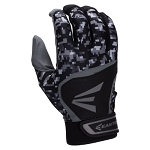Easton HS7 Batting Glove Black/Camo
