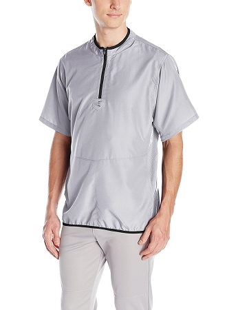 2d694884 Easton Men's M5 Short Sleeve Cage Jacket