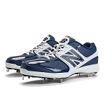 New Balance Men's Low-Cut Metal Baseball Cleat