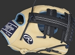 2021 RAWLINGS HEART OF THE HIDE 11.5 INFIELD GLOVE