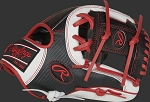 2021 HEART OF THE HIDE HYPER SHELL INFIELD GLOVE