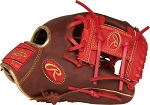 Rawlings PRO204-2TIG Heart of the Hide 11.5