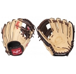 Pro Perfered Infield Glove 1 1/2 I web Right hand Thrower