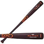 Rawlings Big Stick Composite Pro Wood Baseball Bat (-2),Brown