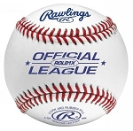 Rawlings Practice Baseballs Each And By The Dozen