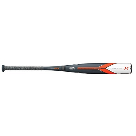 Easton 2018 Ghost X Senior League USSSA Baseball Bat 2 3/4 (-10)