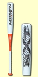 Miken NXT Freak Senior League Baseball Bat (-10)