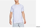Underarmour MK1 Short sleeve Top white