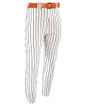 Russell Athletic Men's Performance Engineered Pinstripe Game Pant