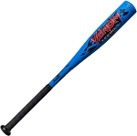 Franklin Sports Teeball Bats-Venom 1100,USA Baseball Approved, Blue