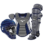 Samurai 15 inch Catchers Set