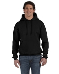82130 Prime Plus Fruit of the Loom Adult Supercotton™ 12 ounce Pullover Hood