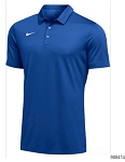 Nike Mens Polo Shirt Royal
