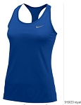 Nike Women's Tank Top Royal