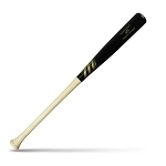 Marucci Youth AP5 Maple Baseball Bat, Natural/Black