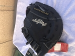 Rawlings GFMPT GG Gamer Series Pro Taper First Base Mitt 12