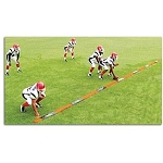 Football Line Up Marker 35