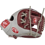 Heart of the Hide 11.75 in Infield Glove Pro I Web, 31 Pattern Right Hand Throw