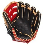 RAWLINGS PRO PREFERRED XANDER BOGAERTS PRODJ2B-BOG 11.5 INCH BASEBALL GLOVE  Right Hand Thrower