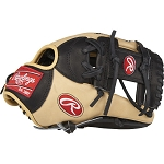 Heart of the Hide 11.5 in Infield Glove Pro I Web, Conventional Back Right hand Throw