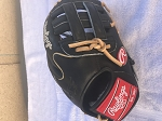 Pro Preferred 11.75 in Infield Glove Pro H Web, Conventional Back