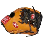 Pro Preferred 11.5 in Infield Glove Pro I Web, Conventional Back