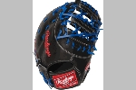 12.75 Inch Rawlings Pro Preferred Pro Game Day  Anthony Rizzo's Firstbase Baseball Mitt