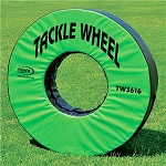 Tackle Wheel 36