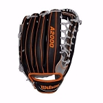 Wilson Limited Edition February 2015 Glove