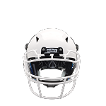 Schutt Vengeance A11 Youth Football Helmet With Attached Face Mask