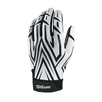 Wilson Clutch Skill Adult Football Glove