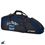 Champro Large Equipment Bag with Wheels- Navy