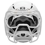 Xenith Epic Youth Football Helmet w/Attached Upgraded Face Mask