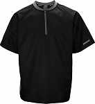 Marucci Sports Equipment Sports, Adult Team Short Sleeve Batting Practice Top