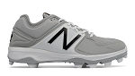 New Balance Men's Low-Cut 3000v3 TPU Molded Cleat