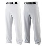 Rawlings Boy's Baseball Pants flare bottom Manny Ramirez