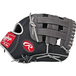 Rawlings Heart Of The Hide Dual Core Infield Baseball Gloves (Pro H Web),11.75